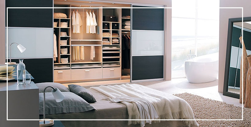 Dressing Complet Chambre